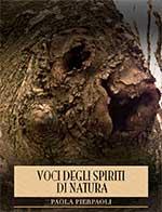 libri di Paola Pierpaoli - Voci dagli spiriti di natura