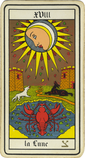 Meaning Of The Major Arcana