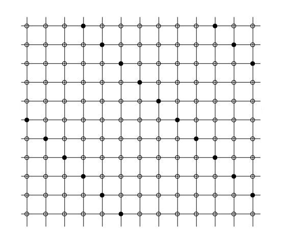 Hartmann nodes