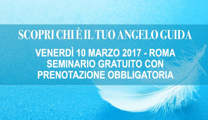 Seminario Angelo Guida